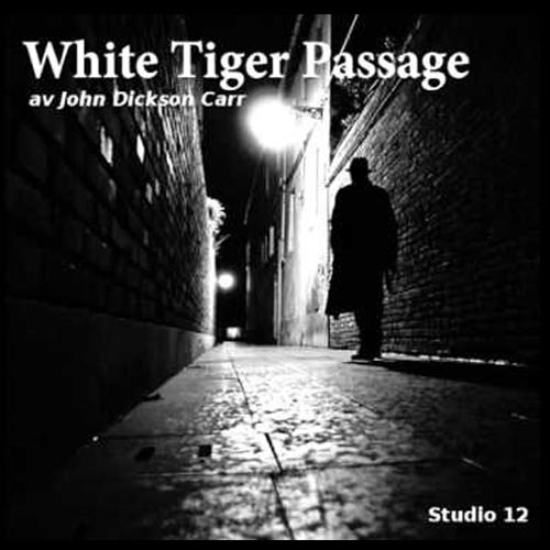 White Tiger Passage (2014)