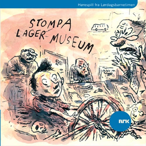 Stompa lager museum (1957)