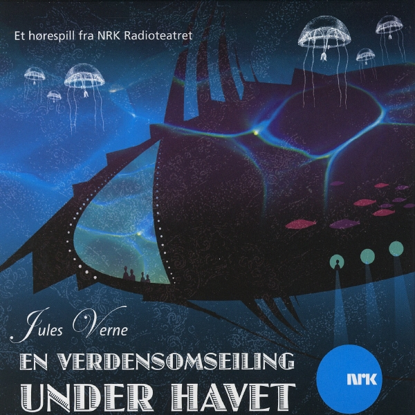 En verdensomseiling under havet (1981)
