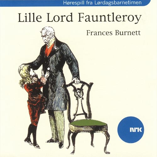 Lille Lord Fauntleroy (1955)