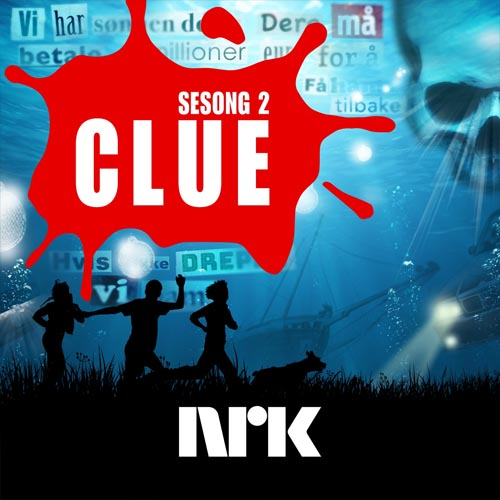 CLUE, sesong: 2 (2018)